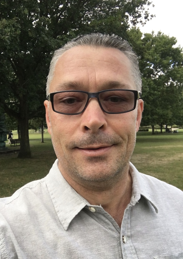 Darren Miller Profile